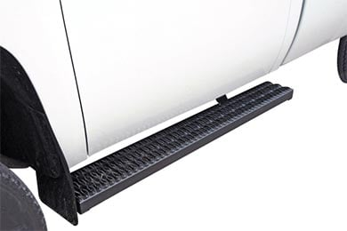 Ford F-150 Dee Zee Rough Step Running Boards
