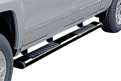 "Dodge Ram Dee Zee 6"" Oval Nerf Bars"