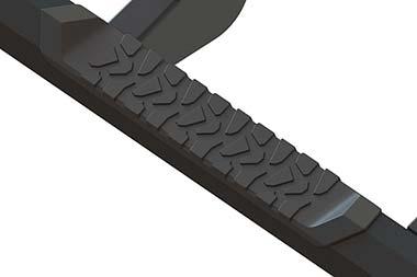 GEM Tubes Octa Series Nerf Bars