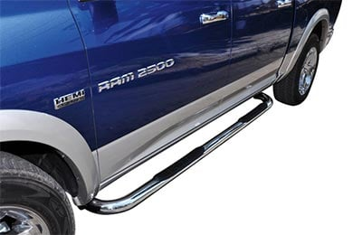 go rhino 4000 series nerf bars