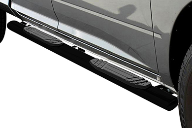 "GMC Canyon Go Rhino 4"" OE Xtreme Side Steps"