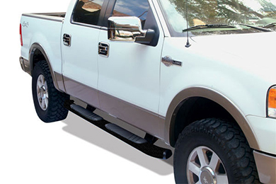 "GMC Canyon Go Rhino 5"" OE Xtreme Side Steps"