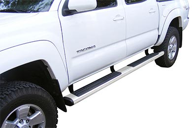 "GMC Canyon Go Rhino 6"" OE Xtreme Side Steps"
