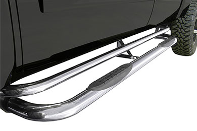 Ford F-150 ICI Drop Step Nerf Bars