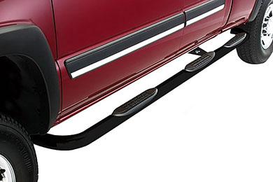 "Dodge Ram ICI 3"" Round Nerf Bars"