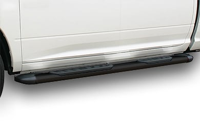 Chevy Silverado Iron Cross Endeavour Running Boards