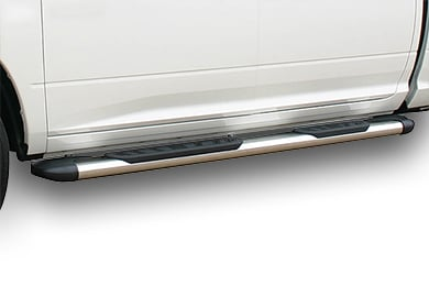 GMC Yukon XL Iron Cross Endeavour Running Boards