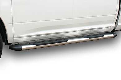 GMC Canyon Iron Cross Endeavour Running Boards
