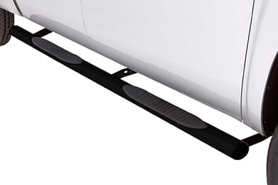 "GMC Canyon Lund 4"" Oval Nerf Bars"
