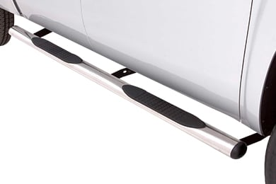 "Ford F-150 Lund 4"" Oval Nerf Bars"