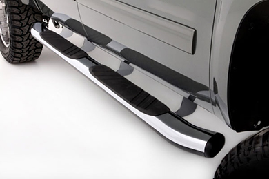 "Dodge Ram Lund 5"" Oval Nerf Bars"