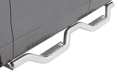 Dodge Ram Lund Latitude Nerf Bars