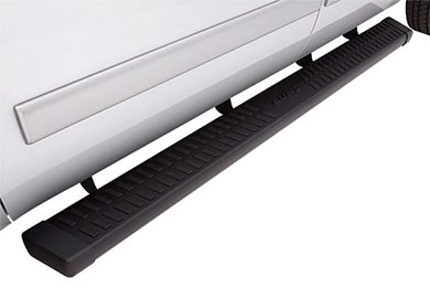 Nissan Titan Lund Summit Ridge Running Boards