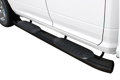 "Ford F-150 Luverne 6"" Oval Nerf Bars"
