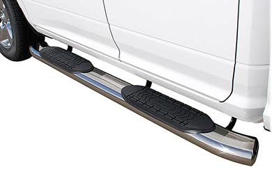 luverne 6 inch oval nerf bars