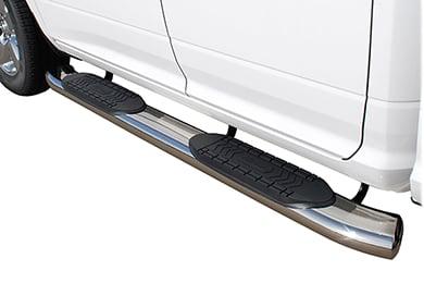 """Dodge Ram Luverne 6"""" Oval Nerf Bars"""