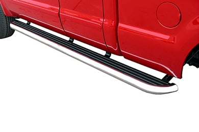Dodge Dakota Luverne MegaStep Nerf Boards