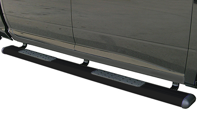 "Chevy Tahoe Luverne O-MegaStep 6"" Oval Nerf Bars"