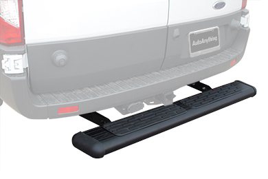 Luverne O-MegaStep Rear Step