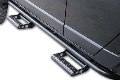 GMC Canyon N-Fab RKR Rails