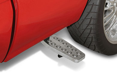 Chevy Silverado ProZ Truck Bed Step