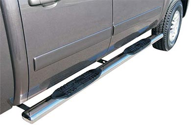 "GMC Sierra Raptor Series 5"" Magnum Oval Nerf Bars"