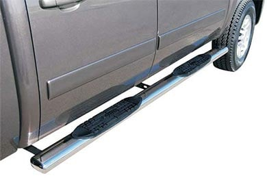 "Ford F-250 Raptor Series 5"" Magnum Oval Nerf Bars"