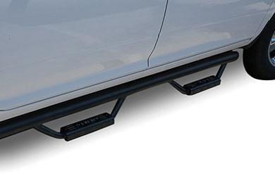 Chevy Silverado RBP RX-7 Step Bars