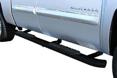 "Toyota Tundra Steelcraft 5"" Widestep Premium Oval Nerf Bars"