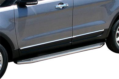 Kia Sorento Steelcraft STX100 Running Boards