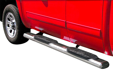 "GMC Canyon Tuff-Bar 6"" Oval Nerf Bars"