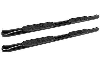 "GMC Canyon Westin Pro Traxx 4"" Oval Nerf Bars"