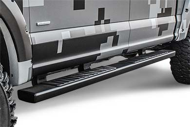 Westin R7 Running Boards