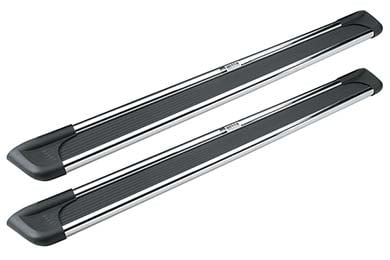 Ford F-250 Westin Sure Grip Aluminum Running Boards