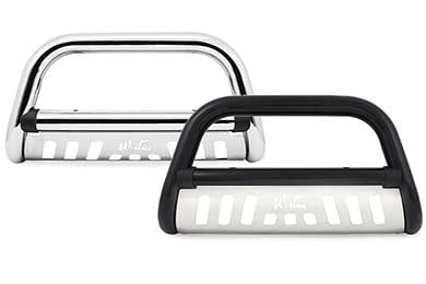 Jeep Commander Westin Ultimate Bull Bar