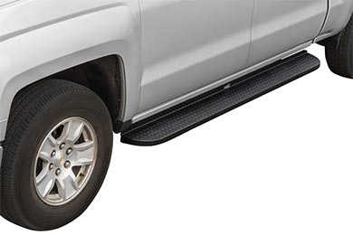Chevy Silverado Westin HDX Running Boards