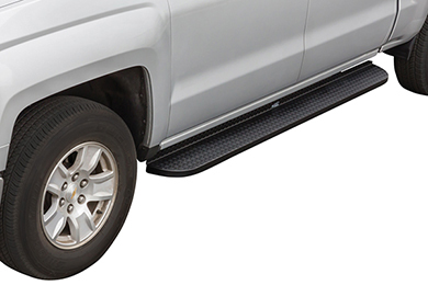 Dodge Ram Westin HDX Running Boards