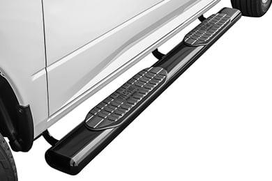 "GMC Sierra Westin Pro Traxx 6"" Oval Nerf Bars"