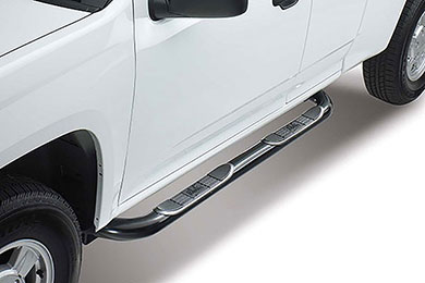"Dodge Ram Westin 3"" Signature Series Round Nerf Bars"