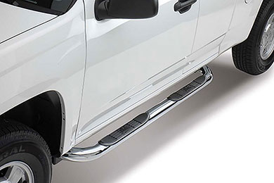 "Chevy Traverse Westin 3"" Signature Series Round Nerf Bars"