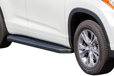 Honda Pilot Westin Stylized Running Boards
