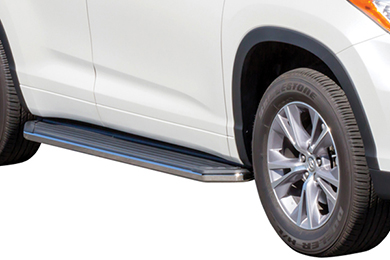 Toyota Highlander Westin Stylized Running Boards