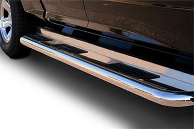 GMC Sierra Willmore Saguaro Running Boards