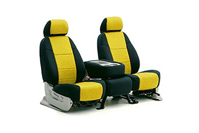 Lincoln Navigator Coverking Neosupreme Seat Covers