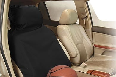 GMC Sierra Aries Seat Defender Canvas Seat Covers