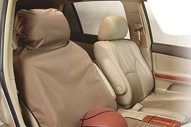 Toyota Sequoia Aries Seat Defender Canvas Seat Covers