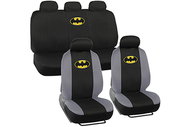 GMC Suburban BDK Batman Seat Covers