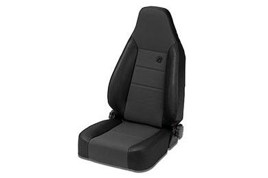 Bestop TrailMax II Sport Seats