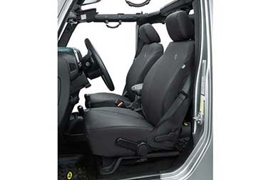 Jeep Wrangler Bestop Jeep Vinyl Seat Covers