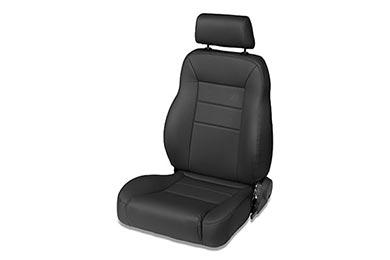 Bestop TrailMax II Pro Seats